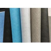 Non woven fabric for breathing mask