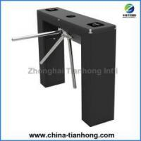 Powder Coated Tripod Turnstile TH-TT308
