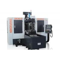 China Duplex milling machine XK40-D(Twin-head/Double-headed/four-face milling machine) on sale