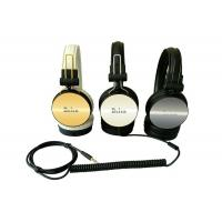 DJ headphones Product ID: TY-UH102