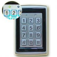 China Access Control BHD-8000 Access Control Keypad and Card Reader on sale