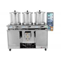 Quality TCM Machines Hermetic Herb Decocting Machines for sale