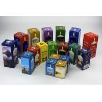 Buy cheap Gift pack candles6 from wholesalers