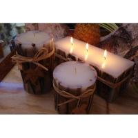 Buy cheap Rustic candles6 from wholesalers