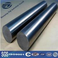 Quality Best Quality High Purtiy Nickel and Nickel Alloy Bar for sale