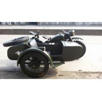 Quality Motorcycles CJ 750cc motorcycle for sale