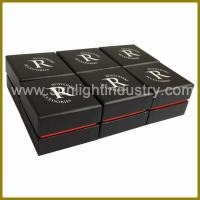 Buy cheap black jewelry box from wholesalers