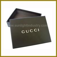 Buy cheap luxury cardboard box from wholesalers