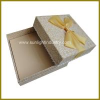 Buy cheap cardboard storage box from wholesalers