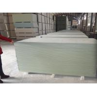 Quality G.I Channel ceiling Fireproof gypsum board for sale