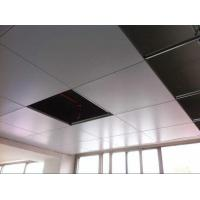 Quality G.I Channel ceiling aluminum ceiling tile for sale