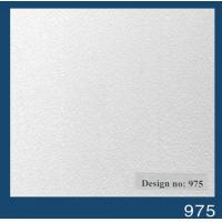 Buy cheap PVC gypsum tile 975 from wholesalers