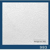 Buy cheap PVC gypsum tile 993 from wholesalers