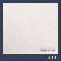 Buy cheap PVC gypsum tile 244 from wholesalers