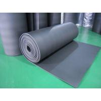 Quality NBR Expanding Insulation Foam Sheets Oil Resistance for sale