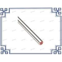 Buy cheap Molybdenum Polished Molybdenum Bar from wholesalers