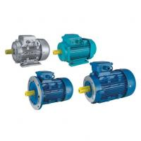 Side Channel Blowers YE2 Series Three-phase Induction Motors