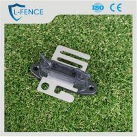 China Plastic insulator for fence wire tape connection on sale