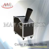 Color Paper Machine