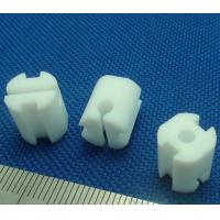 Buy cheap CNC turning PTFE parts from wholesalers
