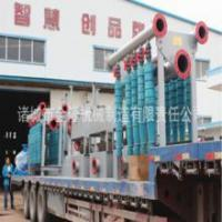 High-efficient heavy slag cleaer machine in paper machine