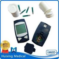 China High quality and cheap price no code blood glucose meter normal levels on sale