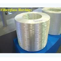 China Fiberglass Assembled Roving on sale