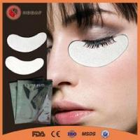Quality thinner eye patch for eyelash extensions eyelash gel patch for sale