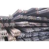 Quality Section Steel Angle Bar for sale