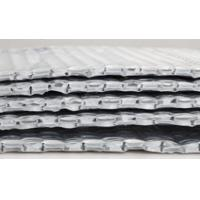 Buy cheap double Aluminium bubble insulation from wholesalers