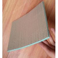 Buy cheap Double Aluminium foil xpe foam Fireproof roof heat Insulation material from wholesalers