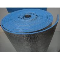 Buy cheap weave cloth aluminum foil foam thermal insulation material from wholesalers