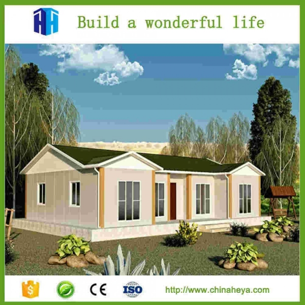Light steel frame sandwich panel beautiful design a frame for A frame house prices