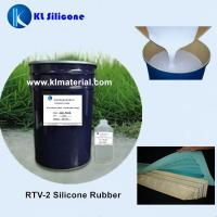 Quality RTV-2 Silicone Rubber for plaster mold for sale
