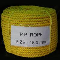 Buy cheap PP Rope from wholesalers