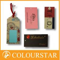 Quality Tags For Clothes Clothes Tags for sale