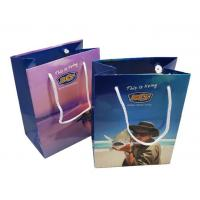 Quality Paper Shopping Bags Wholesale Shopping Bag for sale