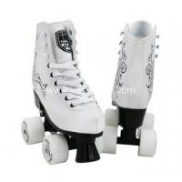 China Figure Skates Patines Roller Skating Shoes on sale