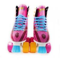 Quality Adult Men And Women Inline Skates Fancy Straight for sale