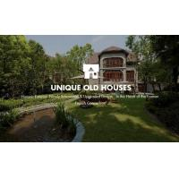 Quality Unique old houses for sale