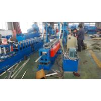 Quality good Shelf roll forming machine for sale