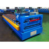 Quality roof sheet roll forming machine for sale