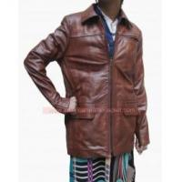 Quality The Hunger Games Catching Fire Leather Jacket for sale