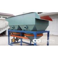 Quality Mining Equipment JT Sawtooth Wave Jigger for sale
