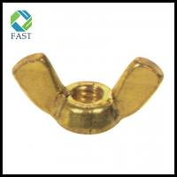 Quality Brass Wing Nut for sale