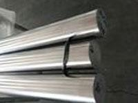 Quality 40Cr Precision Ground Stainless Steel Rod With Quenched / Tempered for sale