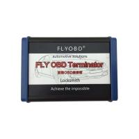 FLY OBD TERMINATOR FULL VERSION WITH FREE J2534 SOFTWARES UPDATE ONLINE