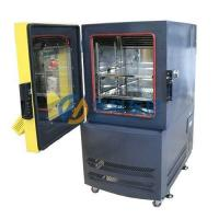 Quality TNH-800A Programmable Temperature and Humidity Test Chamber (800 Liters) for sale