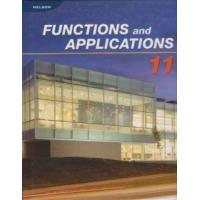 China Nelson Functions and Applications Grade 11 on sale