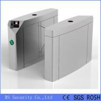 Quality Biometric Access Control Electronic Turnstile Gate for sale